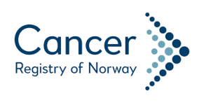Logo - Cancer registry of Norway