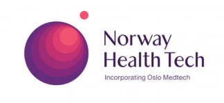 Logo - Norway Health Tech